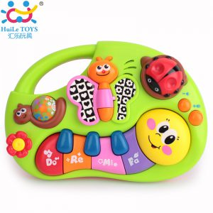 Toddler Learning Machine Toy with Lights