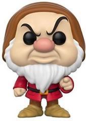 Snow White - Grumpy Funko Pop! Disney: Toy