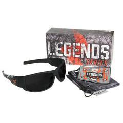 Edge Eyewear Legends Series Vapor Shield Anti-Fog Ballistic Sunglasses