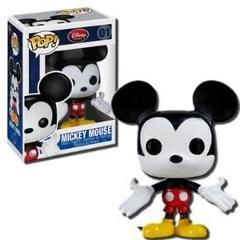 Mickey Mouse Funko Pop! Disney Toy