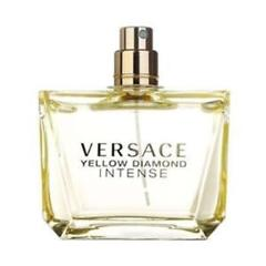 VERSACE YELLOW DIAMOND INTENSE Perfume 3.0 oz women edp NEW tester