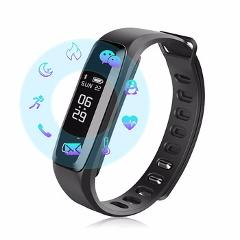 Heart Rate Monitor Fitness Bracelet Pulsometer Fitness Watches Blood Pressure Smart Watch Step Counter Alarm Clock pk fitbits