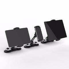 LARICARE aluminum tablet/phone stand holder champ for ipad/phone