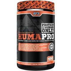 ALRI HumaPro PROTEIN Amino Acids 450 Tablets - MAP Analog - BUILD MUSCLE FAST