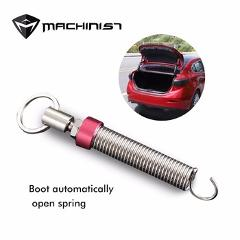 1piece After the car trunk tail bullet projectile loading automatic lifter rear box ejector refitting supplies Upgrade