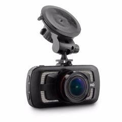 Azdome DAB205 Car DVR Camera Ambarella A12 Chip HD 1440p 30fps Video Recorder With G-sensor HDR ADAS Cycle Recording Dash Cam