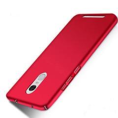 Nicotd luxury PC cover For Xiaomi Redmi Note 4x Case Hard Coque Back Cover Slim Fashion Phone Cases For Xiaomi Redmi 4X case