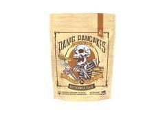 Sinister Labs High Protein Panic Pancake Mix 20g - 11.5 oz BUTTERMILK BLAZE
