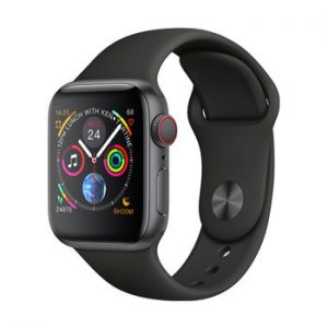 KIWITIME WATCH 4 IWO 8 Bluetooth Smart Watch SmartWatch case for apple iPhone 6 7 8 X XS Android Smart phone heart rate monitor