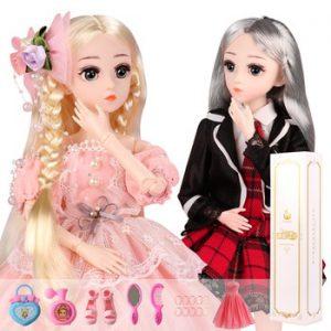 (BUY 1 GET 1 FREE)  BJD Doll