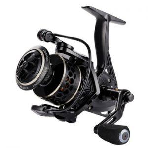 SeaKnight PUCK ARCHER Spinning Reel 4.9:1 5.2:1 Fishing Reel 13KG Max Drag Power Spinning Wheel Long Casting Fishing 2000-6000