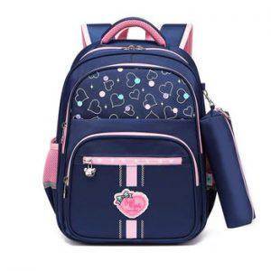 SUN EIGHT Class 1 School Backpack For Girl/boy Children Backpacks Primary School Kids Bag