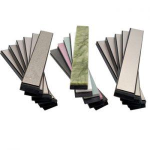 Knife blade Grinding Diamond Whetstone knife sharpener sharpening stone diamond stone oil stone
