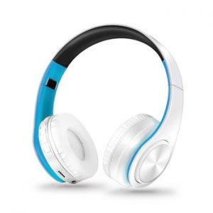 Free Shipping 2020 Colorfuls earphones Wireless Headset Stereo headphones Bluetooth Headset with Mic Support TF Card Phone Calls