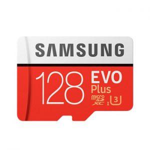 SAMSUNG Memory Card Micro SD Card 256GB 32G 64GB Microsd Micro SD 128GB 512G SDHC SDXC Grade EVO+ C10 UHS TF Flash SD Cards