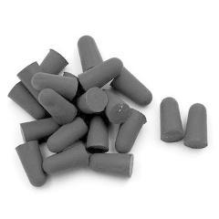 2/20pcs Travel Sleep Noise Prevention Earplugs Noise Reduction For Travel Sleeping Soft Tapered Foam Ear Plugs
