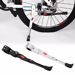 34.5-40cm Universal MTB Bike Cycling Parking Kickstands Leg Rack Brace Mount Side Support Bicycle Cycling Parts Accessories