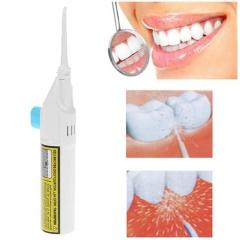 Portable Plastic Oral Dental Hygiene Floss Dental Water Flosser Jet Cleaning Tooth Mouth Denture Cleaner New
